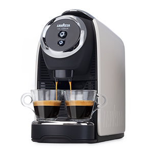 Specifiche Tecniche - Lavazza in Black Elogy - Nims